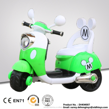 Hot sales new design children motor bicycle made in china