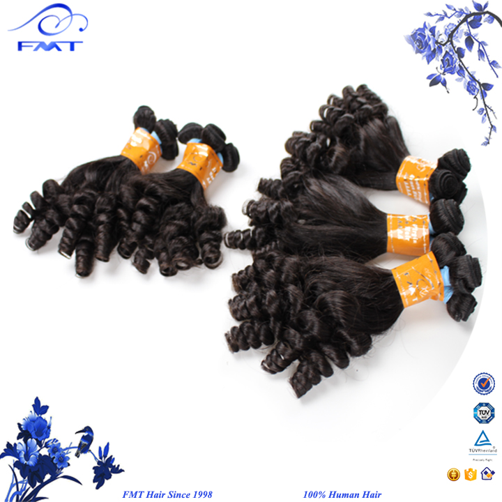 FMT 6A Remy Hair Product, Human Hair Extension, Wholesale Chinese Funmi Wave