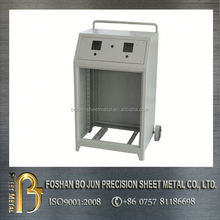 custom manufacturing company good selling movable electrical box on wheels product with high quality guarantee