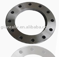 forged flange steel dimension