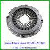 Hot Selling Clutch Cover Factory China for Scania 3/4 Truck Bus 1335281 863482112031
