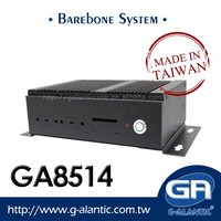 GA8514 - Emebedded Car PC and Mobile System