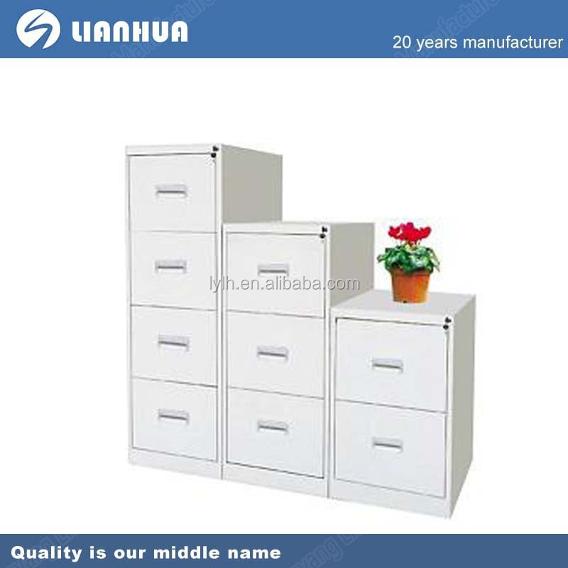 Office/home drawer cabinet for staff storage