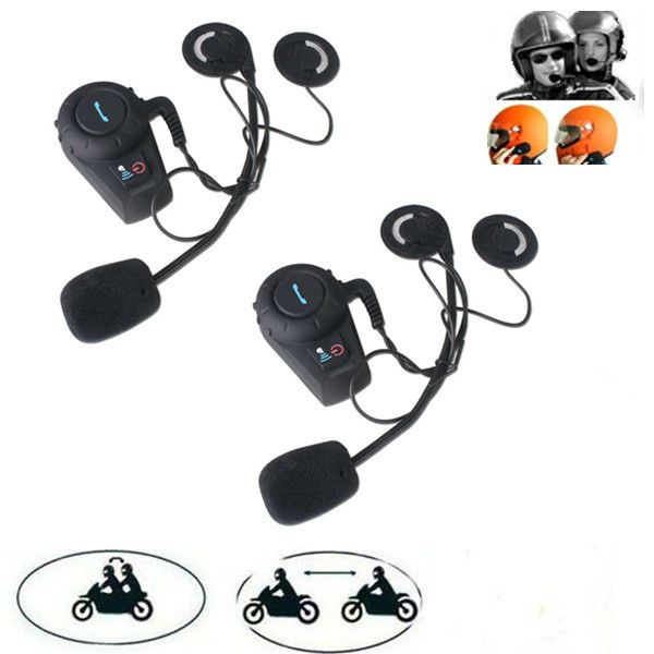500m motorcycle helmet intercom for motorbike accessories