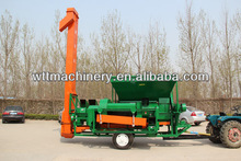 large capacity maize threshing machine
