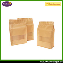 Luxury echo-friendly recycled promotion custom color plastic bread bag clips/kwik lock/bag closure