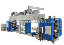 TB Series Thermal Paper Coating Machine