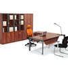 Latest new model office table specifications, manager executive office table design