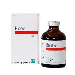 Merial Biodyl Vitamin and mineral solution