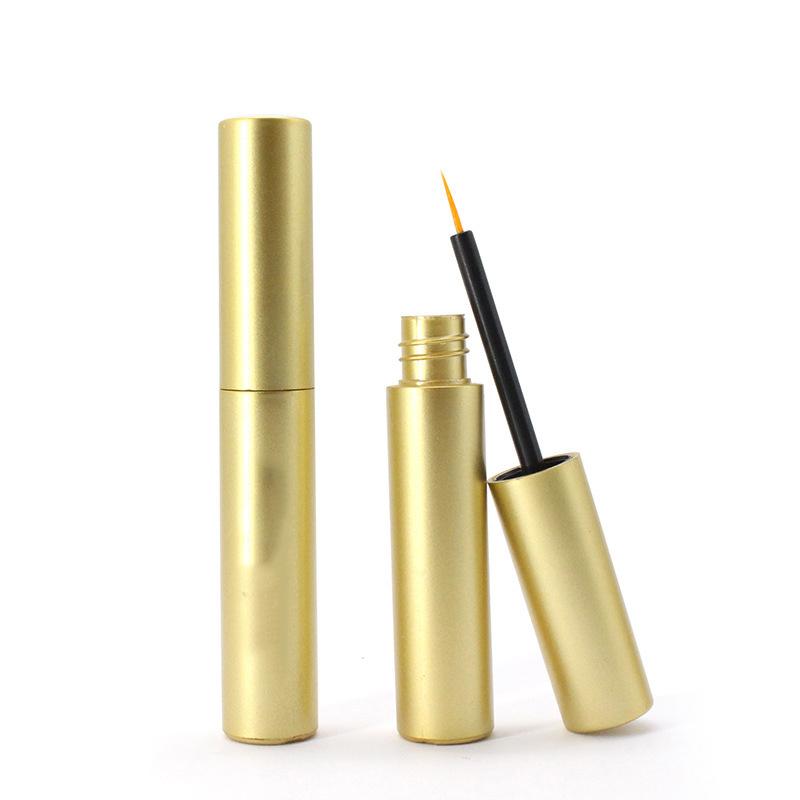 Customized eyelash enhancer serum