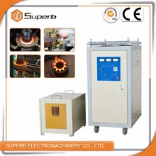 100% Duty Cycle Portable Induction Heating Equipment