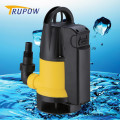 Integrated Switch Automatic Submersible Dirty Water Pump
