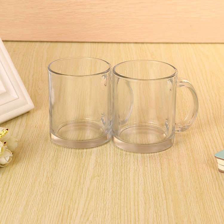 yiwu cheap promotion glass tea <strong>cup</strong> MC-019