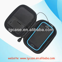 Fashion speaker bag case for samsung galaxy s3, iphone 4