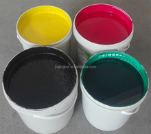 non woven fabric roll printing inks, china profession flexo print ink factory