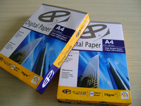 70g/80g a4 copy paper high quality blank typing paper competitive price manufacturer/a4 copy paper