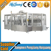 Jiangmen Food Application Beverages Filling Machine