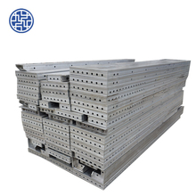 precast concrete partition wall panel used slab shoring formwork in concrete for sale board