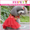 Cute wholesale dog clothes pet clothing pet clothes for rabbits