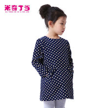 New fashion wholesale kids wear pictures 2014 wholesale party wear 3 year old baby girl flower wool dress