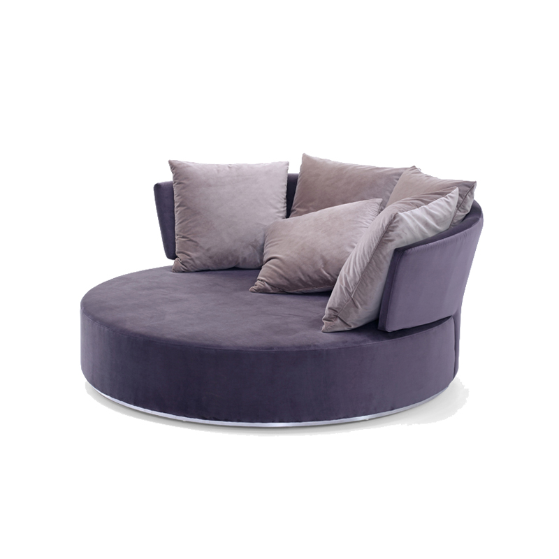 big round shape wood frame comfy swivel accent sofa chair for living rh alibaba com swivel sofa chair ebay swivel sofa chair nz