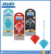 diamond car air freshener/car hanging auto perfume