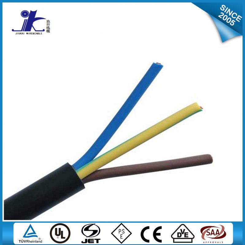 XLPE insulated high temperature resistant ul 10368 electrical wire and cable