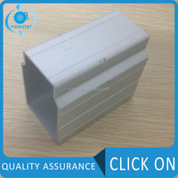 led aluminum extrusion profile for led light bar