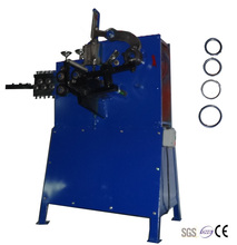 Ring and Chain Making Machine (whatsapp:+8615717367898)