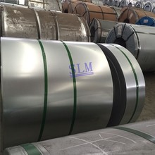 hot dipped zinc coating smooth plain steel sheets/plate