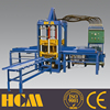 Best price latest products in market small business manufacturing QTF3-20s semi-auto brick making machine