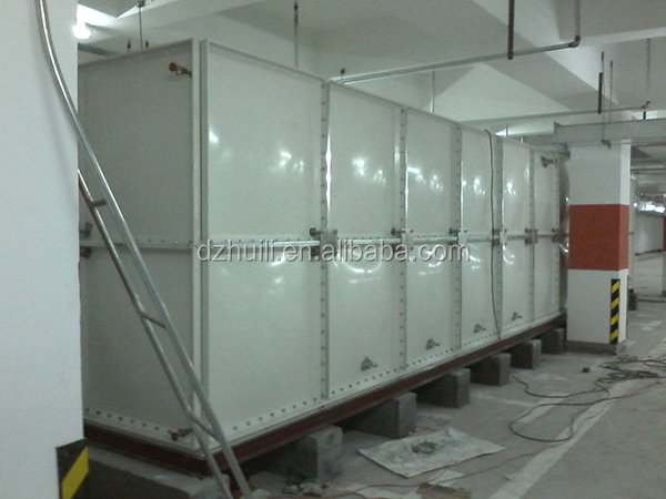 frp fish tank for indoor fish farm fiberglass fish