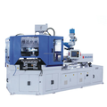 MSZ60 FD Series model plastic injection blow molding machine