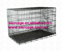 High cost-effective dog kennel supplies crate for dogs