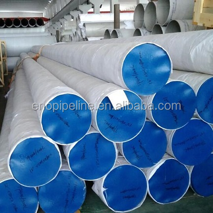 API 5L oil ,LSAW welded ss304 pipeline products