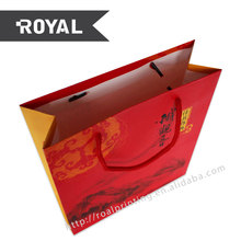 Manufacture OEM tea lights paper bags