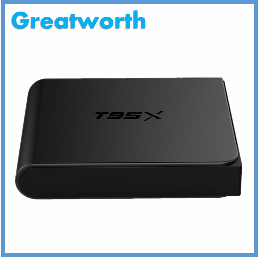 2016 Android S812 Quad Core Android 4.4 Full HD 1080p TV Box Streaming Kodi/ XBMC Support 4k Working Android 3d Player