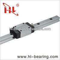 Linear motion guide rail with good quality