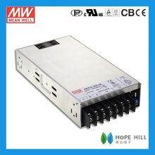 Original MEAN WELL 300W Single Output with PFC Function HRP-300-24