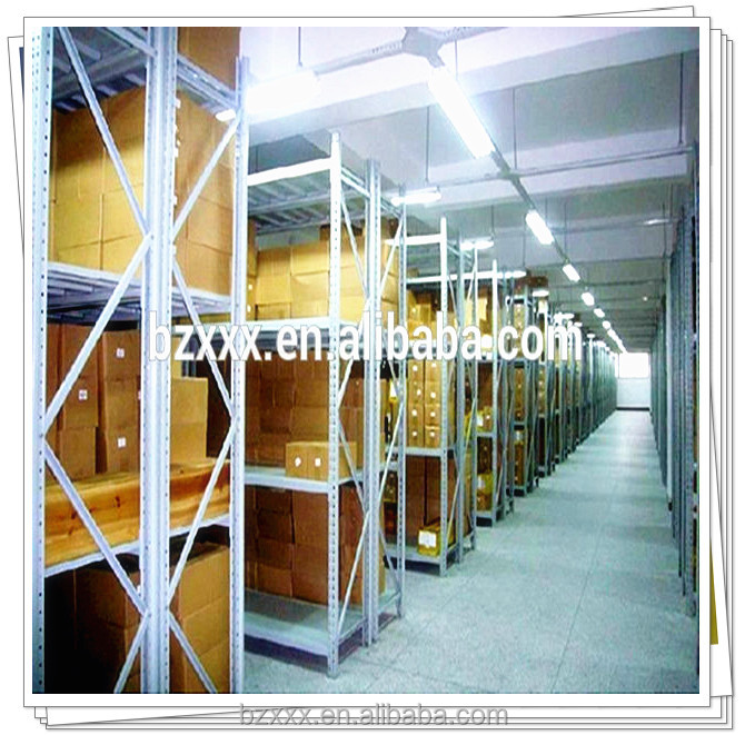 Heavy duty Adjustable Tool Storage Pallet Racking System For Warehouse