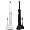 RLT201Samples Avaliable Head Adult Vibration Vibrating Motor Toothbrush