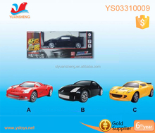 Hot sale children car toys 1:25 battery radio control remote controlled track racer 4wd racing car
