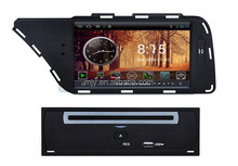 Hot selling Andriod Car DVD CAR GPS Car Navigation for Audi A4L year 2007-2012