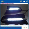 Factory OEM Best Selling For VW POLO 2011-2013 OUTSEA MCL015AA LED DRL Lights