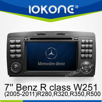 CAR special RADIO for Mercedes-Benz