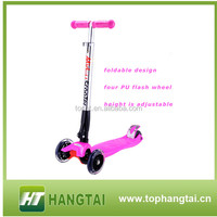 top sale height adjustable trike scooter from scooter micro Scooter