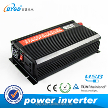 1000w 800w dc 12v to ac 22ov square wave inverter kit