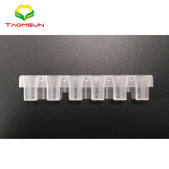 Medical Lab Use Biochemical Equipment Reaction Cuvette Snibe Diasorin Cuvettes