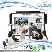 interactive recordable white board