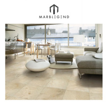 cheap price Natural Stone Crema marfil marble Tile